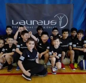 Torneo Interscolastico Laureus
